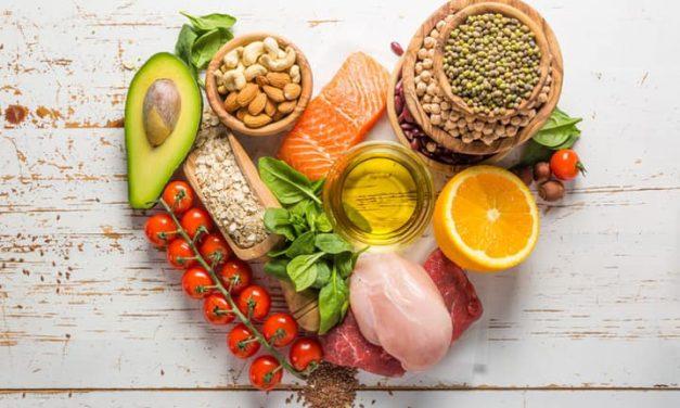 L'alimentazione nel diabete