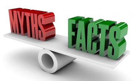 I falsi miti nell'alimentazione
