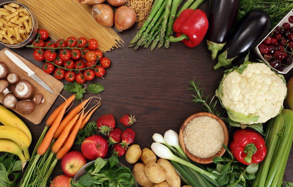 Cosa mangiare per deacidificarsi
